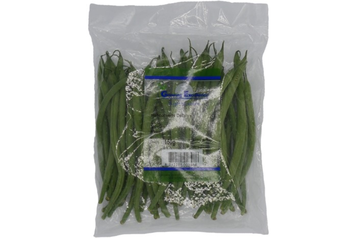 Growing Excellence Haricot Verts 150 gram flow (150g)