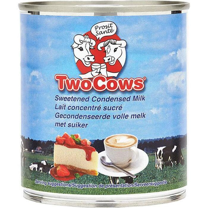 Gecondenseerde Volle Melk met Suiker 397 g (397g)