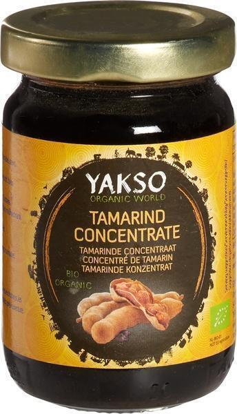 Tamarinde concentraat (120g)