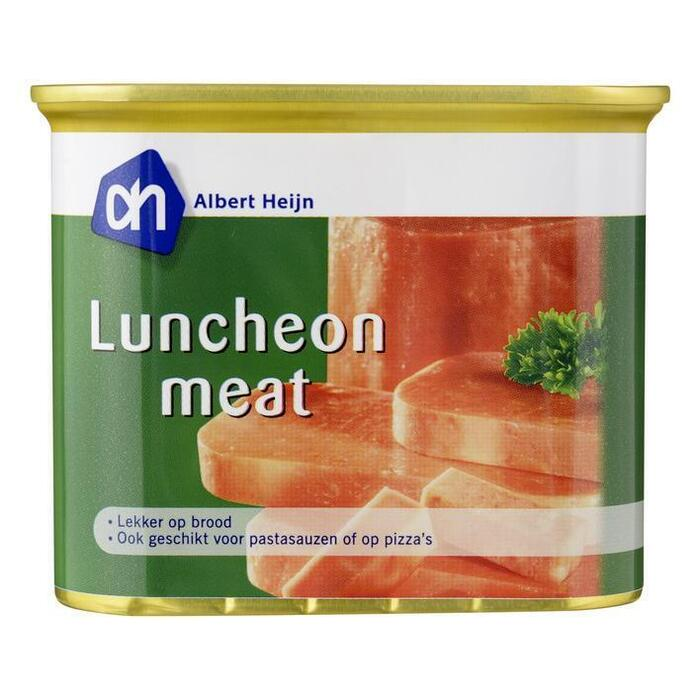 AH Luncheon meat (340g)
