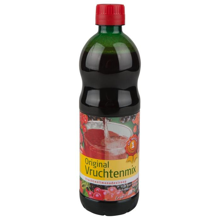 Vruchtenmix original (0.5L)