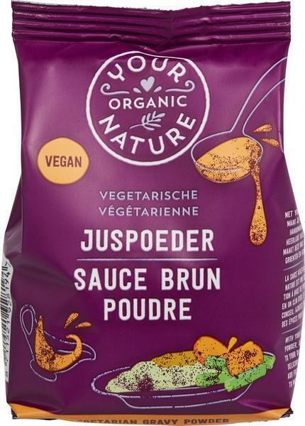Vegetarische juspoeder (200g)