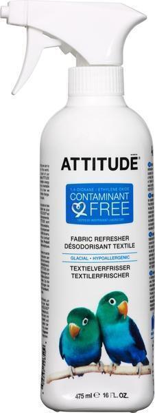 Textielverfrisser spray (47.5cl)