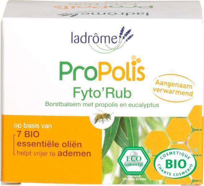 ProPolis fyto'rub (45g)
