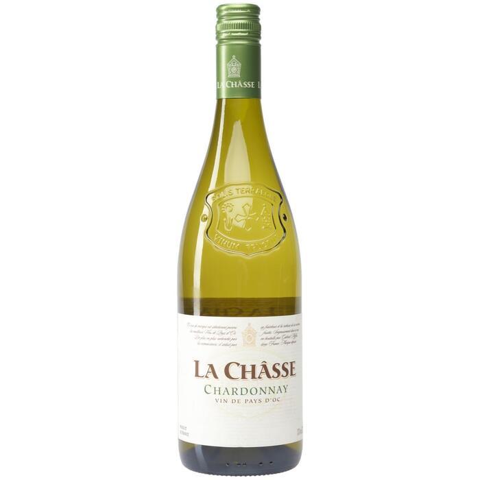 La Châsse Chardonnay (0.75L)