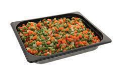 Macedoine groentenmix (2kg)