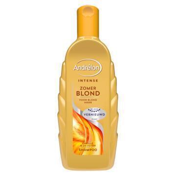 Shampoo zomerblond (30cl)