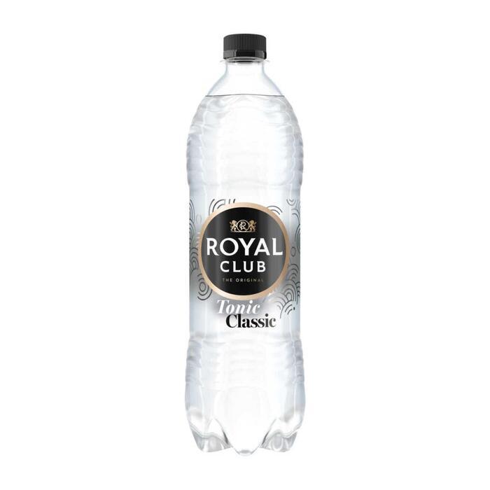Royal Club Tonic (Petfles, 0.5L)