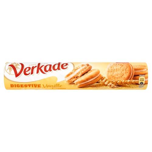 Digestive vanille cream (205g)