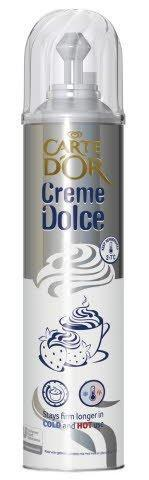 Carte d'Or Creme Dolce 500ml 12x (12 × 500g)