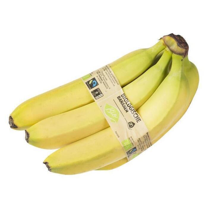 AH Biologisch Bananen (5 st.)
