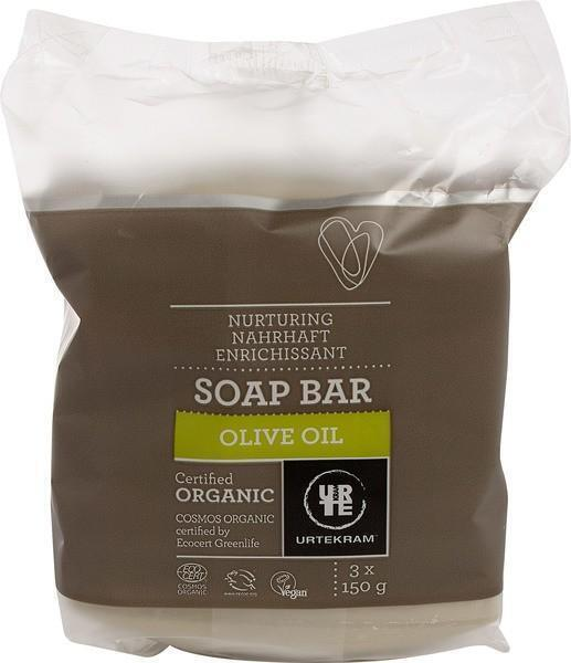 Olijf zeep met lavendel (450g)