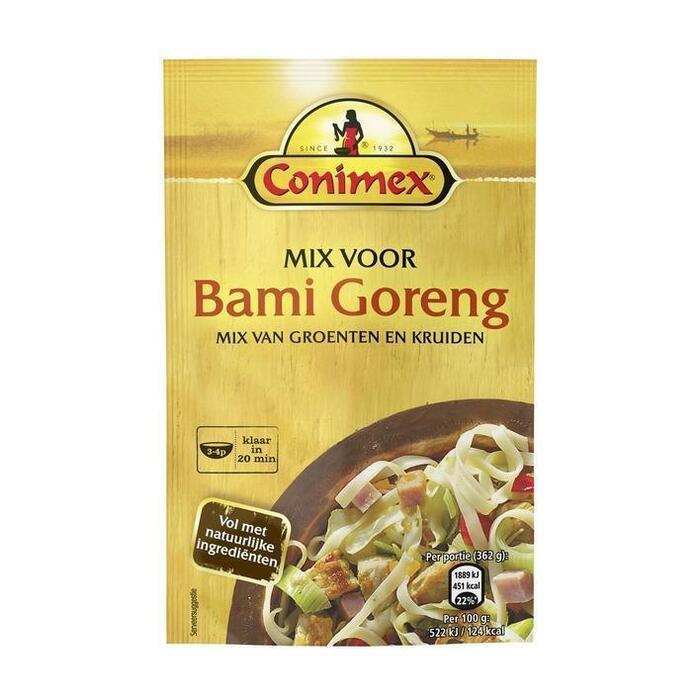 Conimex Mix bami goreng (48g)