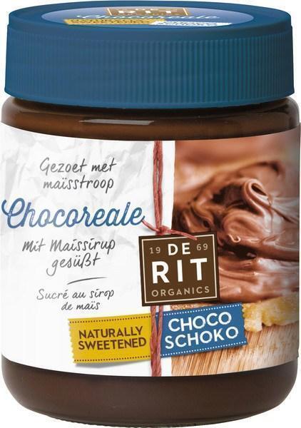Chocoladepasta Natural Sweet (270g)