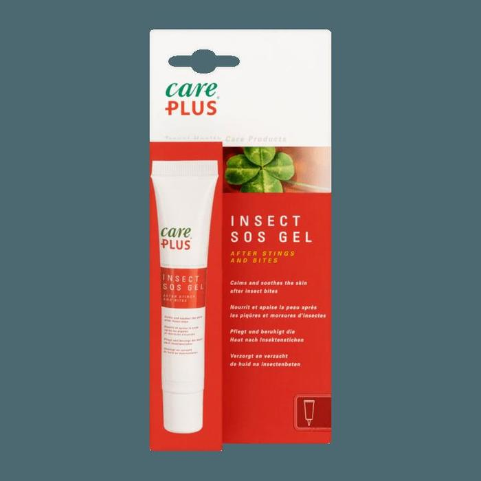 Care Plus Insect SOS Gel 20ml (20ml)
