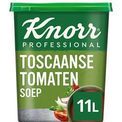 TOSC. TOMATENSOEP (1.1kg)