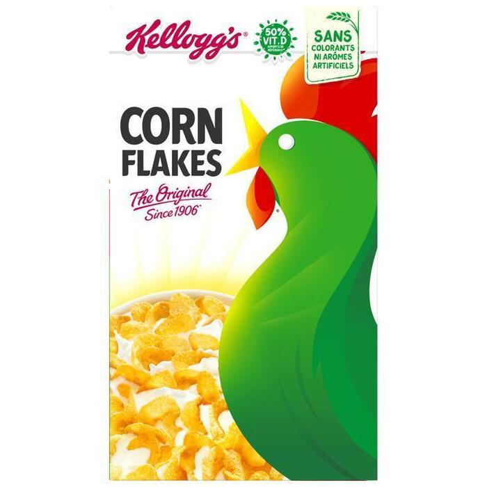 CORN FLAKES (500g)