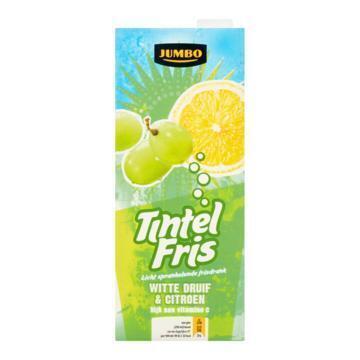 Jumbo TintelFris Witte Druif & Citroen 1,5 L (1.5L)