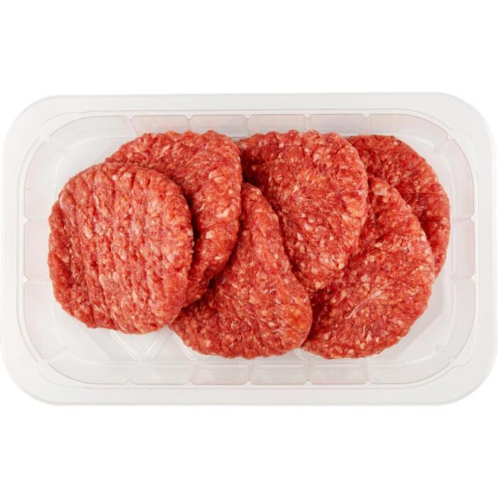 Runderhamburger (540g)
