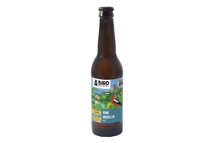 Bird Brewery Vink Heerlijk 33 cl (33cl)