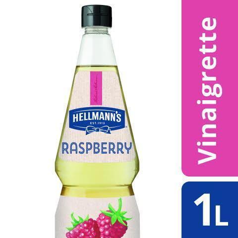 Hellmann's Raspberry Vinaigrette (6 × 1L)
