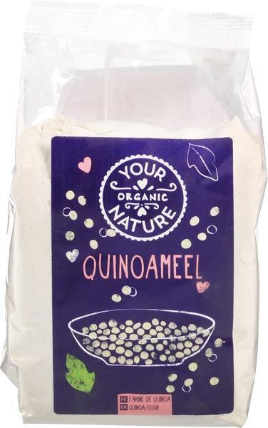 Quinoameel (400g)