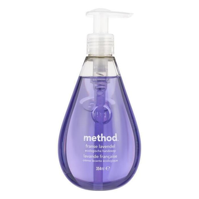 Method Handzeep lavendel (35.4cl)
