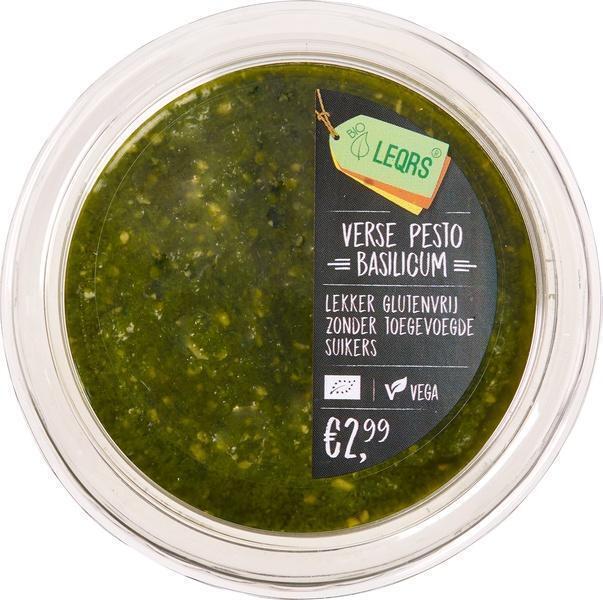 Pesto basilicum (100g)