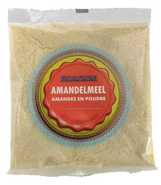 Amandelmeel (zak, 100g)