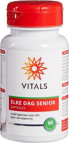 Elke Dag Senior capsules