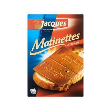 Matinettes melk (128g)