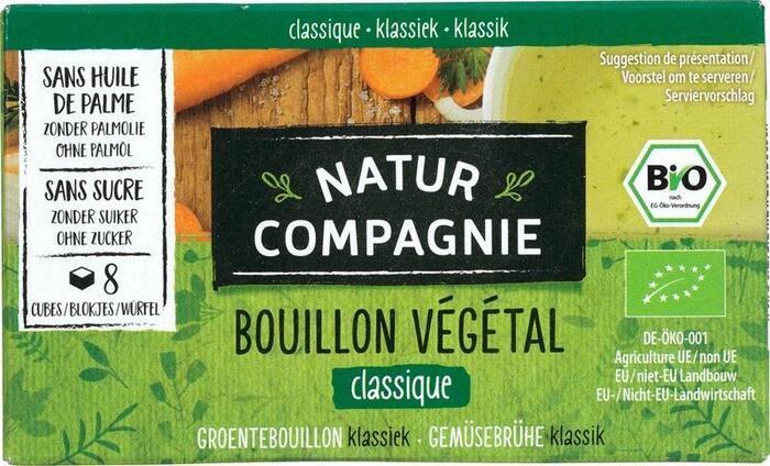 Groentebouillonblokjes (84g)