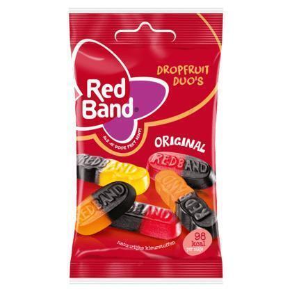 Red Band Dropfruit Duo's 30 g (30g)
