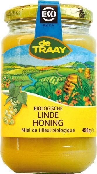 Lindehoning (pot, 450g)