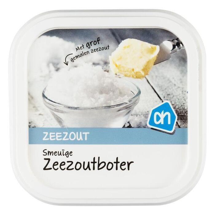 Zeezoutboter (100g)