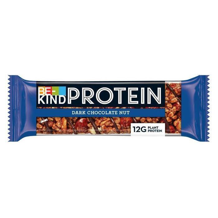 Be Kind Protein Single Double Dark Chocolate Nut (50g)