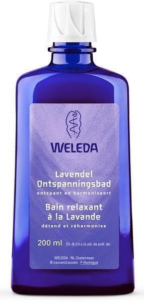 Lavendel ontspanningsbad (200ml)