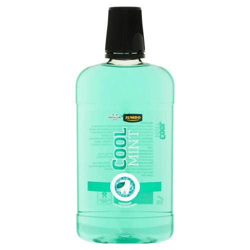 Jumbo Dental Care Cool Mint 500ml (0.5L)