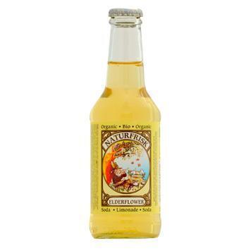 Vlierbloesem-limonade (250ml)