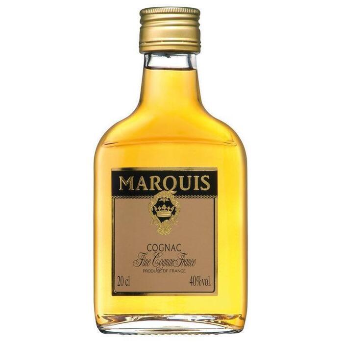 Marquis Cognac mini (rol, 200ml)