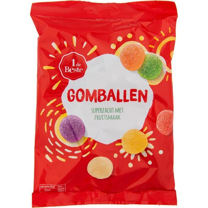 Gomballen (400g)