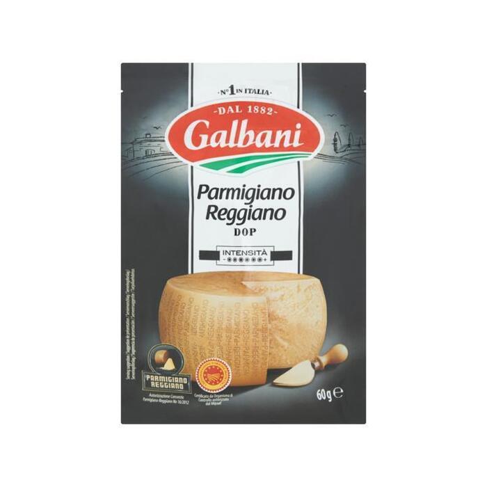 Galbani Parmigiano Reggiano DOP Kaas 60g (60g)