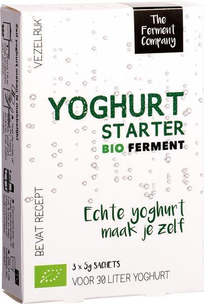 Yoghurt-starter (3 st.)