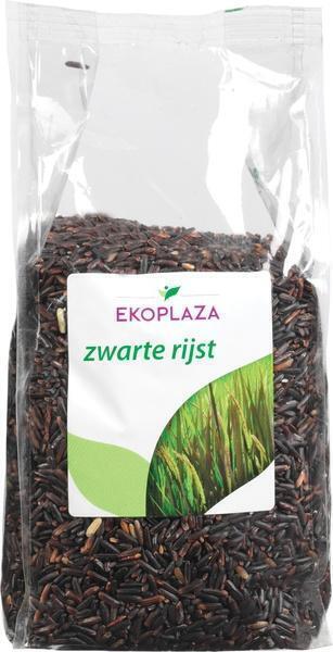 Zwarte rijst (zak, 500g)