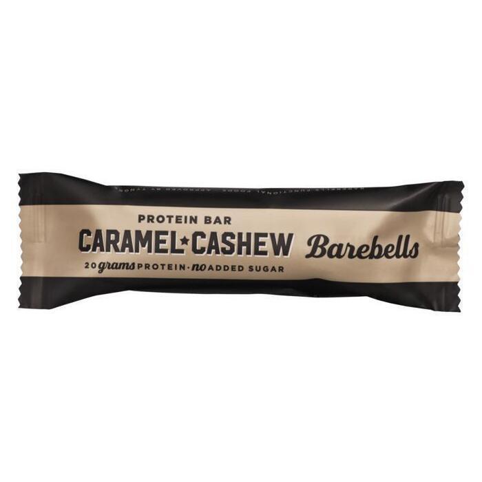 Barebells Protein Caramel Cashew 55g (55g)