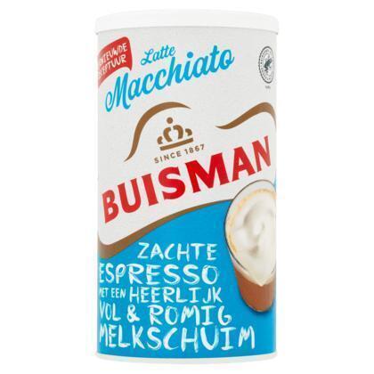 Buisman Latte Macchiato 260 g (260g)