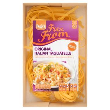 Peak's Free From Original Italian Tagliatelle 250g (250g)