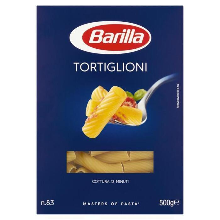 Barilla Tortiglioni n.83 500g (500g)