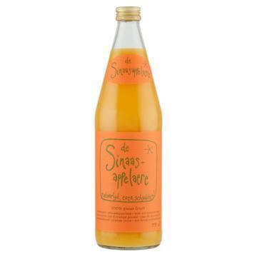 De Sinaasappelaere Sinaasappelsap 75cl (rol, 0.75L)