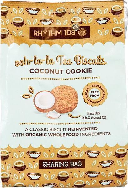 Kokos koekje (135g)